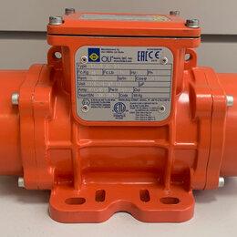 Вибротрамбовочное оборудование - Площадочный вибратор Oli MVE 60/3e-10A0, 0