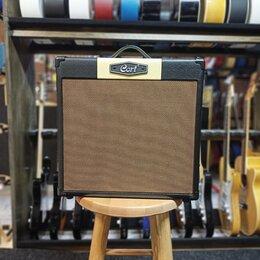 Гитарное усиление - Комбоусилитель Cort CM30R, 0