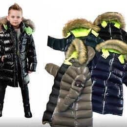Комплекты верхней одежды - Комплект зимний, 0