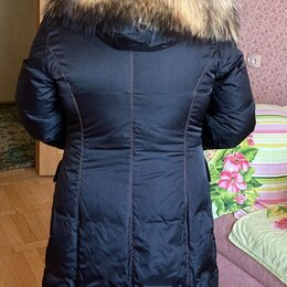Пуховики - Пуховик женский 46-48, 0