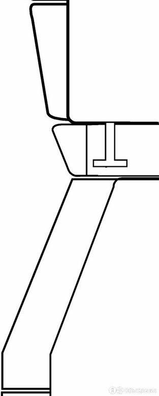 Соединительная полка MIELE WTV 407 LW по цене 9595₽ - Аксессуары и запчасти, фото 0