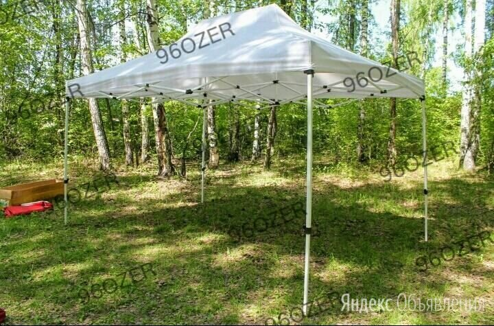 Складной шатер  по цене 12000₽ - Шатры, фото 0