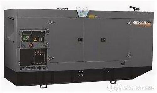 Дизельный генератор Generac VME370 в кожухе по цене 3340010₽ - Насосы и комплектующие, фото 0