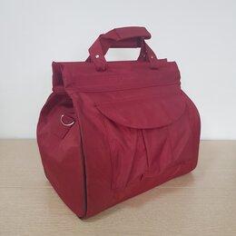 Дорожные и спортивные сумки - Сумка ручная кладь победа новая, 0