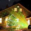 Лазерный проектор ОГОНЕК OG-LDS08 по цене 1750₽ - Уличное освещение, фото 1