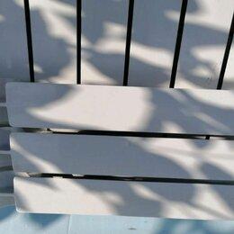 Радиаторы - Радиатор алюминиевый, 0