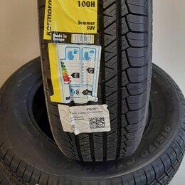Шины, диски и комплектующие - 215/70 R16 100H Kormoran SUV Summer, 0