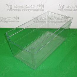 Контейнеры и ланч-боксы - Контейнер для конфет литьевой, цвет прозрачный, 240*480*200мм, ККЛП 240*480*200, 0