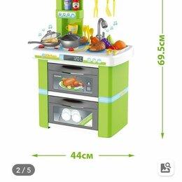 Игрушечная мебель и бытовая техника - Детская кухня smart my first kitchen, 0
