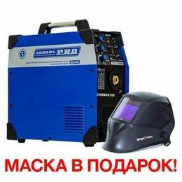 Сварочные аппараты - Cварочный полуавтомат AuroraPRO OVERMAN 200, 0