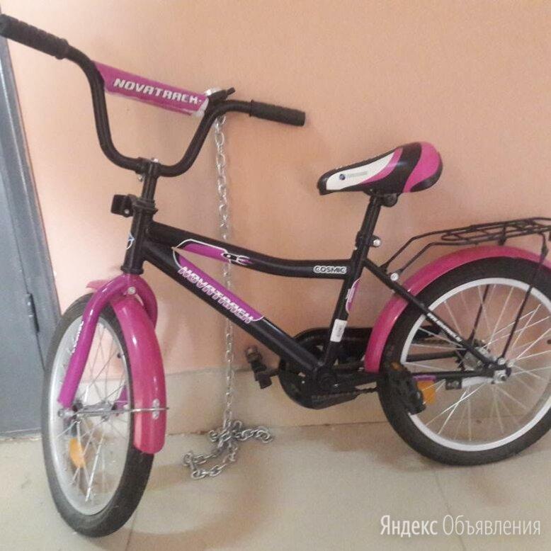 велосипед по цене 4000₽ - Велосипеды, фото 0