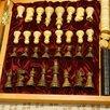 Коллекционные шахматы в Ларце (Индия) по цене 15800₽ - Настольные игры, фото 1