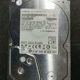 Жёсткие диски и SSD - Жесткий диск Hitachi HDS5C3020ALA632 (2TB), 0