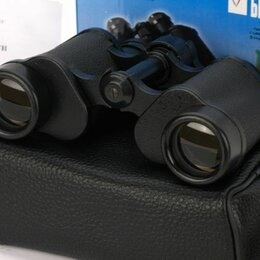 Бинокли и зрительные трубы - Бинокль бпц5 8х30М новый, 0