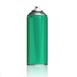 Краски - Краска аэрозольная зел.мята(6029), 0