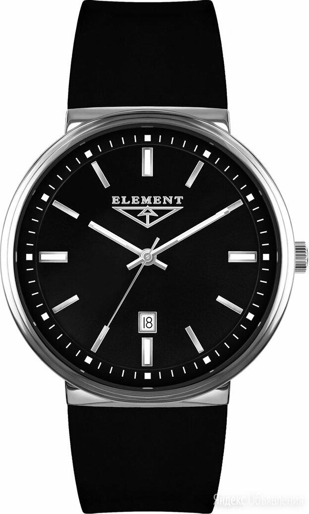 Наручные часы 33 Element 331808 по цене 7100₽ - Умные часы и браслеты, фото 0