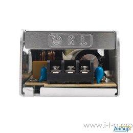 Блоки питания - Источник питания  компактный 12 V 12,5 A 150 W с разъемами под винт, без влаг..., 0
