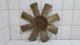 Отопление и кондиционирование  - Вентилятор радиатора, 0