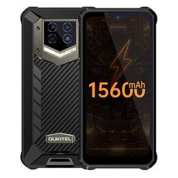Мобильные телефоны - Мощный Oukitel+ связь 5G+ аккум.15600 мАч+ Dimensity 700. Гарантия 1 год!, 0