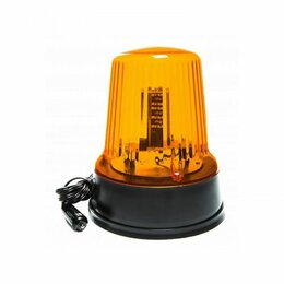 Осветительное оборудование - МИМ-05 AE Маяк импульсный блок светодиодов 30 шт на болтах (3 режима вспышек), 0