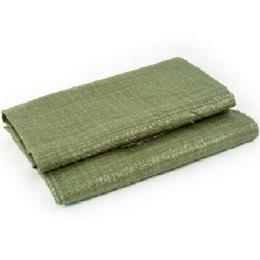 Мешки для мусора - Мешок п/п 55*95 зеленый (Китай), 0