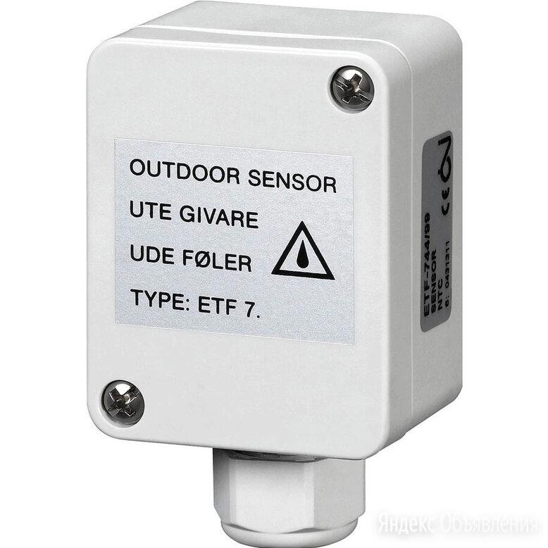 Датчик температуры воздуха ETF-744/99 наружный по цене 3990₽ - Аксессуары и запчасти, фото 0