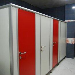 Мебель для учреждений - Сантехнические перегородки «стандарт, бизнес, премиум», 0