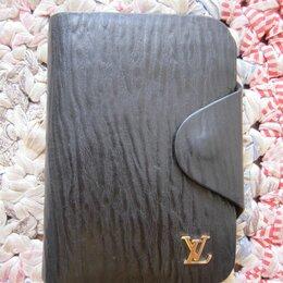 Кошельки - Кошелек мужской портмоне Louis Vuitton, 0