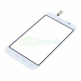 Прочие запасные части - Тачскрин для LG D325 L70 Dual, 0