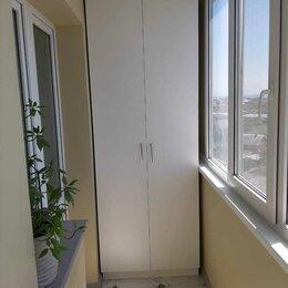 Шкафы, стенки, гарнитуры - Шкаф на Балкон и Лоджию от производителя Березка-М, 0
