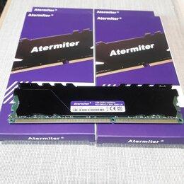 Модули памяти - Оперативная память Atermiter DDR3 4 ГБ, 0
