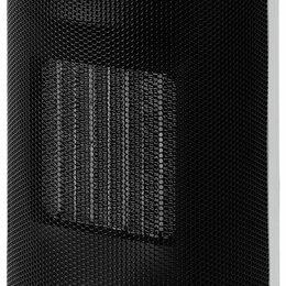 Водяные тепловентиляторы - Тепловентилятор VITEK VT-2059 белый/черный, 0