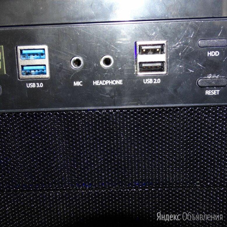 Продаю мощный игровой системник Intel Xeon E5-2689, 3300 MHz  16 ядер  по цене 34000₽ - Настольные компьютеры, фото 0