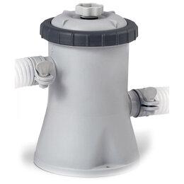 Фильтры, насосы и хлоргенераторы - Фильтр-насос для бассейнов с картриджем типа «H», 1250 л/ч, 28602 INTEX, 0