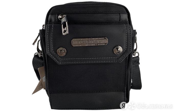 Сумка черная HEDGARD 9696 Артикул: 16471-27 по цене 1100₽ - Сумки, фото 0