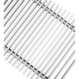 Решетки - Алюминиевая рулонная решетка TECHNO RH04005682, 0
