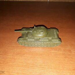 Модели - Игрушка танк т-54 СССР, 0