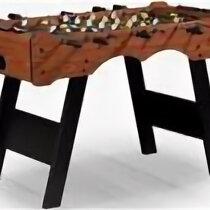 Игровые столы - Настольный футбол (кикер) «Stuttgart», 0