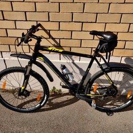 Велосипеды - Merida Matts TFS 100 22'', 0