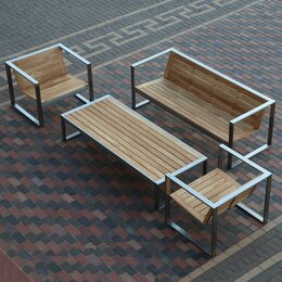 Столы - столы и стулья для летних терас , 0