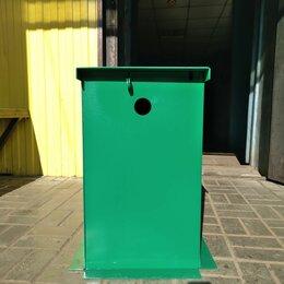 Комплектующие водоснабжения - Колпак защитный насоса для скважины, антивандальный, 0