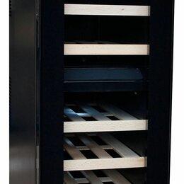 Винные шкафы - Винный шкаф Wine Craft BC-21DTZ, 0