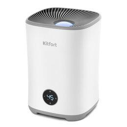 Очистители и увлажнители воздуха - Мойка воздуха KITFORT KT-2820 , 0