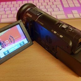 Видеокамеры - Видеокамера Panasonic HC-X920, 0