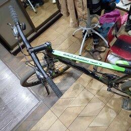 Велосипеды - Велосипед stels navigator 620, 0