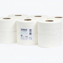 Туалетная бумага и полотенца - Туалетная бумага ТБ 2-160 Premium, NRB-210213 (12шт), 0