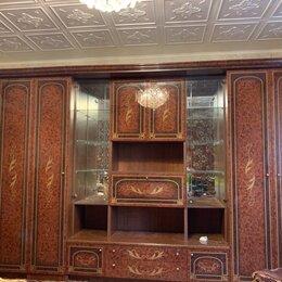 Шкафы, стенки, гарнитуры - Стенка шатура флоренция 5 секций, 0