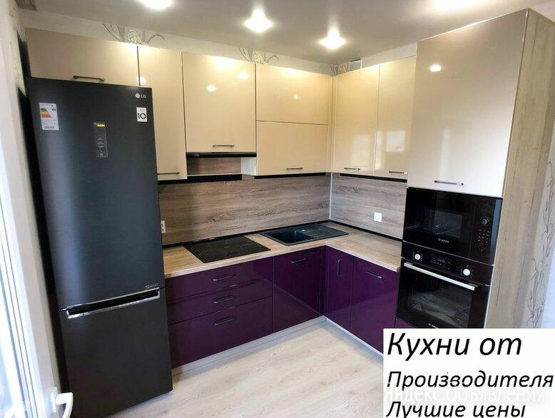 Кухонный гарнитур по цене 18000₽ - Мебель для кухни, фото 0
