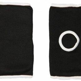 Аксессуары и принадлежности - Налокотник волейбольный SPRINTER 342-2-Ч L Черный, 0