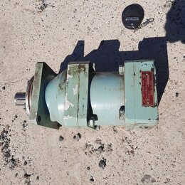 Спецтехника и навесное оборудование - Г15_2 гидромотор г15 24Р ухл 4, 0